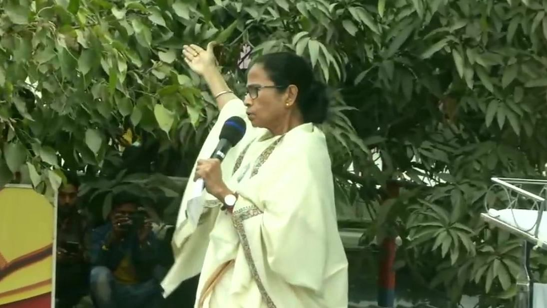 Mamata asks PM Modi: Are you the ambassador of Pakistan? Why compare nation with Pak?