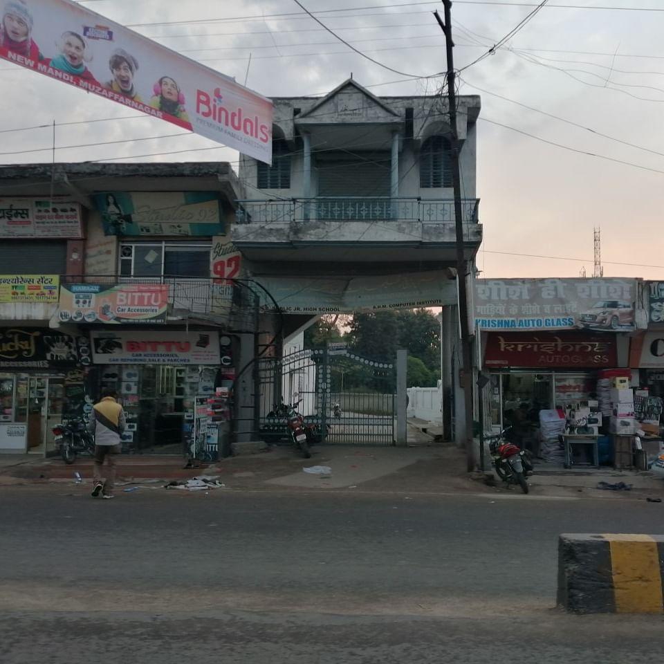 Sadaat hostel, Muzaffarnagar