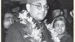 Netaji Subhas Chandra Bose on students & politics: Every problem  is related to politics