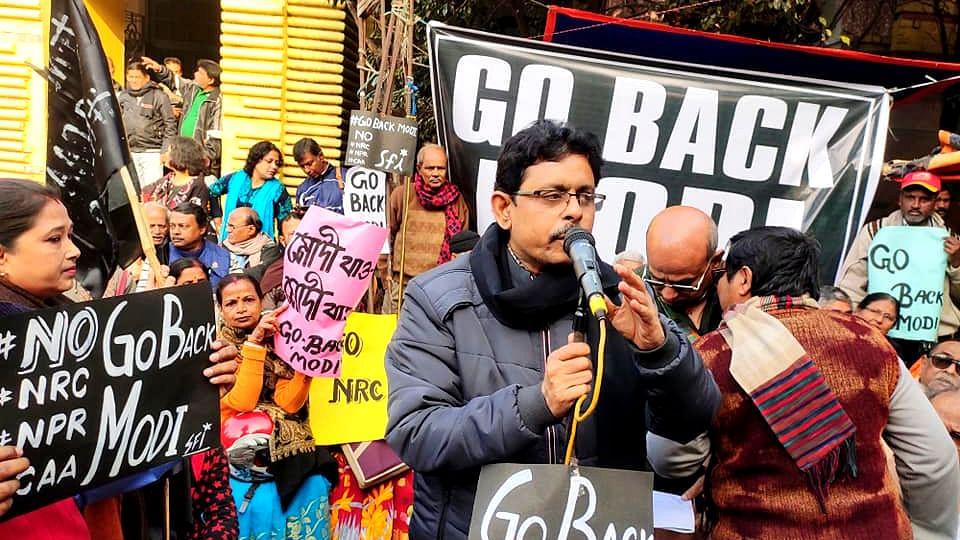 'Go Back Modi': Protests erupt in Kolkata, Bengal districts ahead of PM visit