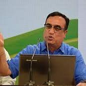 Ajay Maken (File photo)