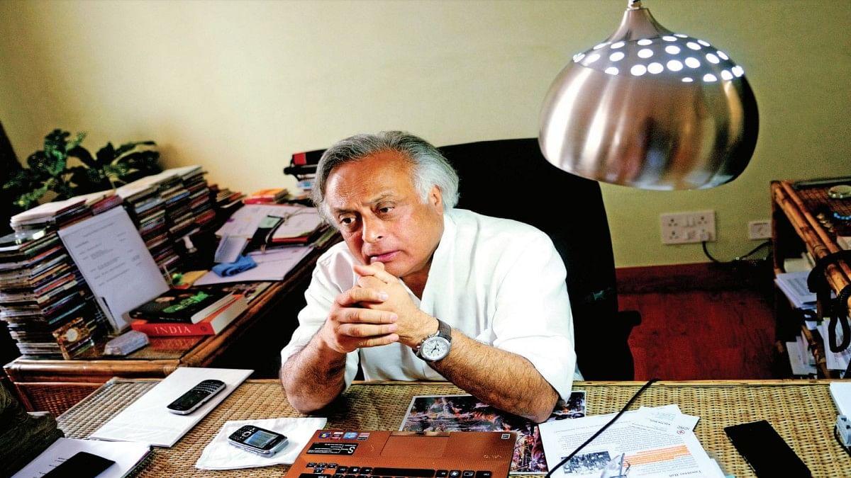 Jairam Ramesh opens up on his new book on the many lives of Krishna Menon