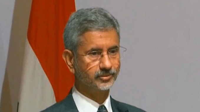 Jaishankar is wrong: The Govt has neither solved ' Kashmir' nor the citizenship issue