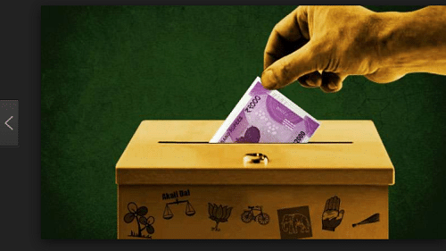 Electoral Bonds: How concerns expressed by Election Commission of India, RBI were brushed aside