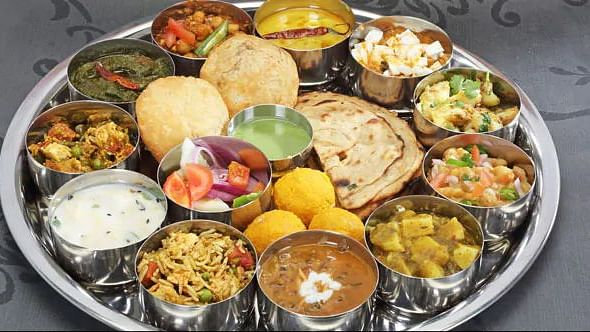 Thalinomics: All's well as both Veg and Non-Veg ' Thalis' cost less, claims Economic Survey