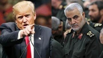Tensions rise, Trump's Iran gambit involves tremendous risk