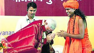 Interpol issues blue notice to locate Nithyananda, wanted in rape, abduction case, may be hiding in Caribbean
