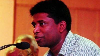Ex-IAS Officer Kannan Gopinathan (Photo Courtesy: Twitter)