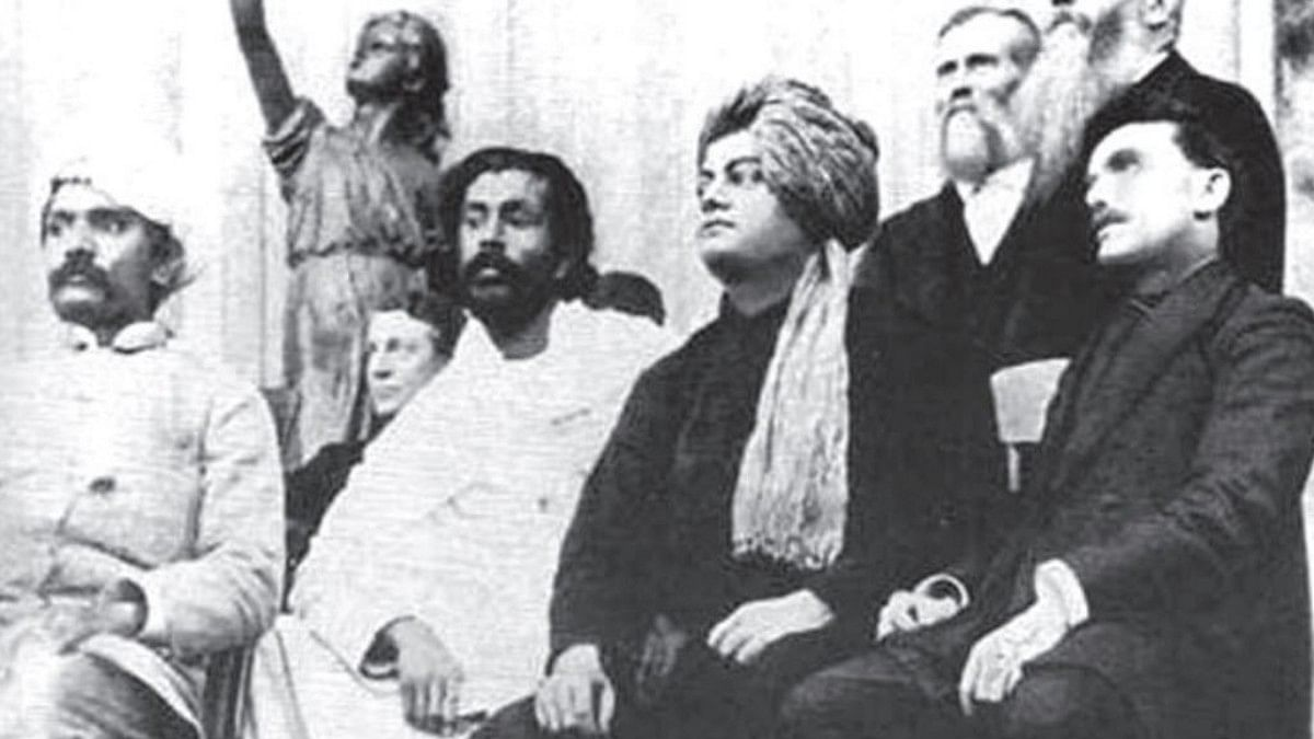 Swami Vivekananda's birth anniversary on Sunday: his message remains relevant