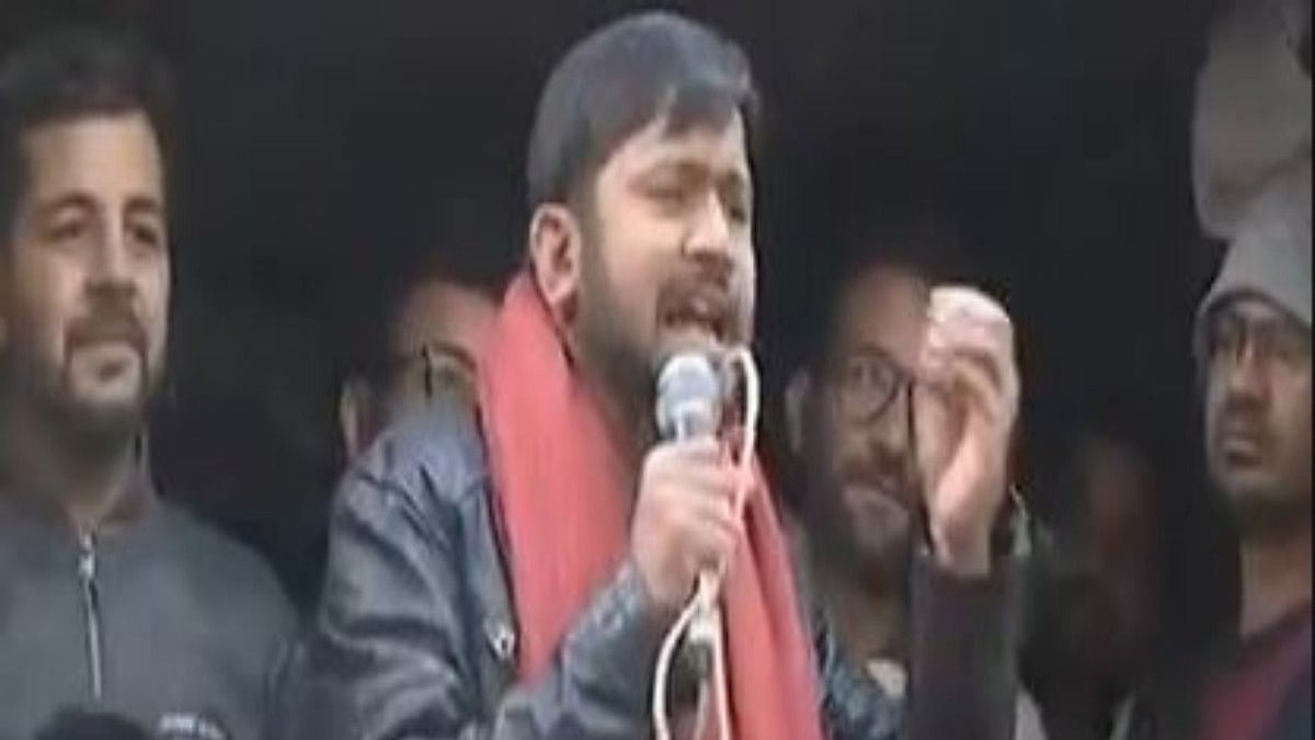 Deepika Padukone patriotic when endorsing Modi govt's scheme, traitor after visiting JNU, says Kanhaiya Kumar