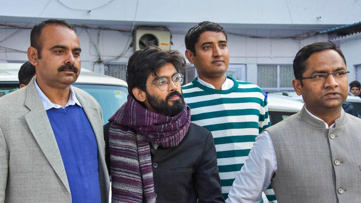 Delhi HC dismisses Sharjeel plea, says lockdown disrupted pace of probe