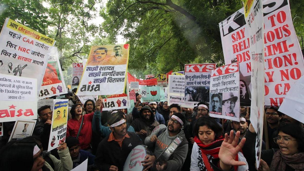 Now Delhi and Telangana also oppose Modi-Shah's citizenship 'Masterstroke'