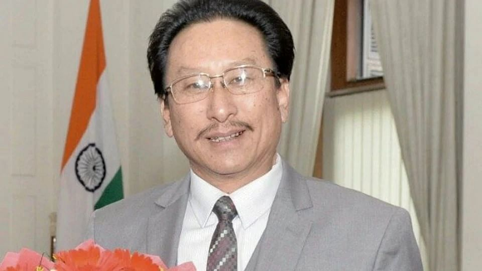 NPF suspends senior leader and Nagaland's lone Rajya Sabha member for voting in favour of CAB