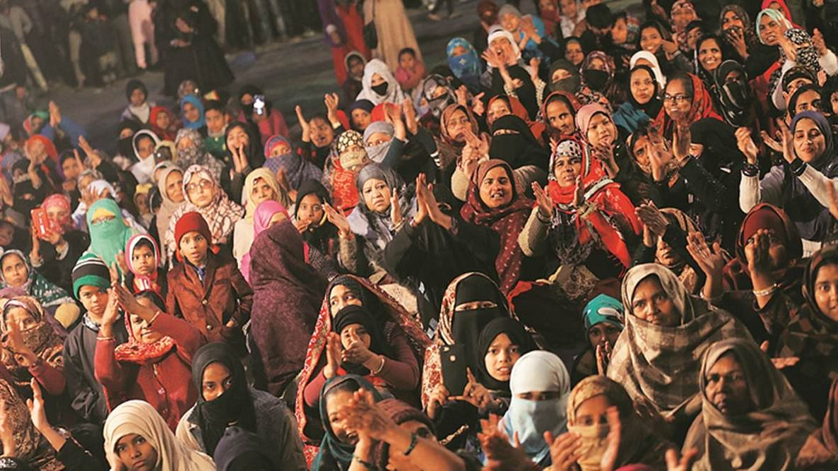 Women of Shaheen Bagh, take a bow! Despite TV anchors, they are stronger and even more charming