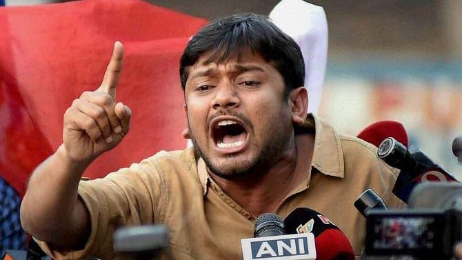 Narendra Modi, Amit Shah creating Hindu-Muslim conflict, says Kanhaiya Kumar
