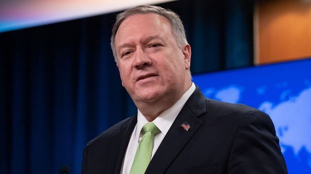 Threat from Chinese Communist Party very real: Pompeo