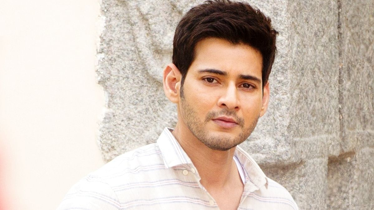 "Mahesh babu: ""My next film is with Vamshi Paidipalli"""