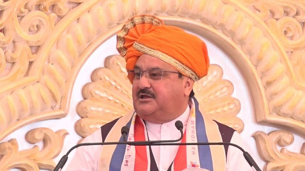BJP president JP Nadda's stiffest test awaits in his home state