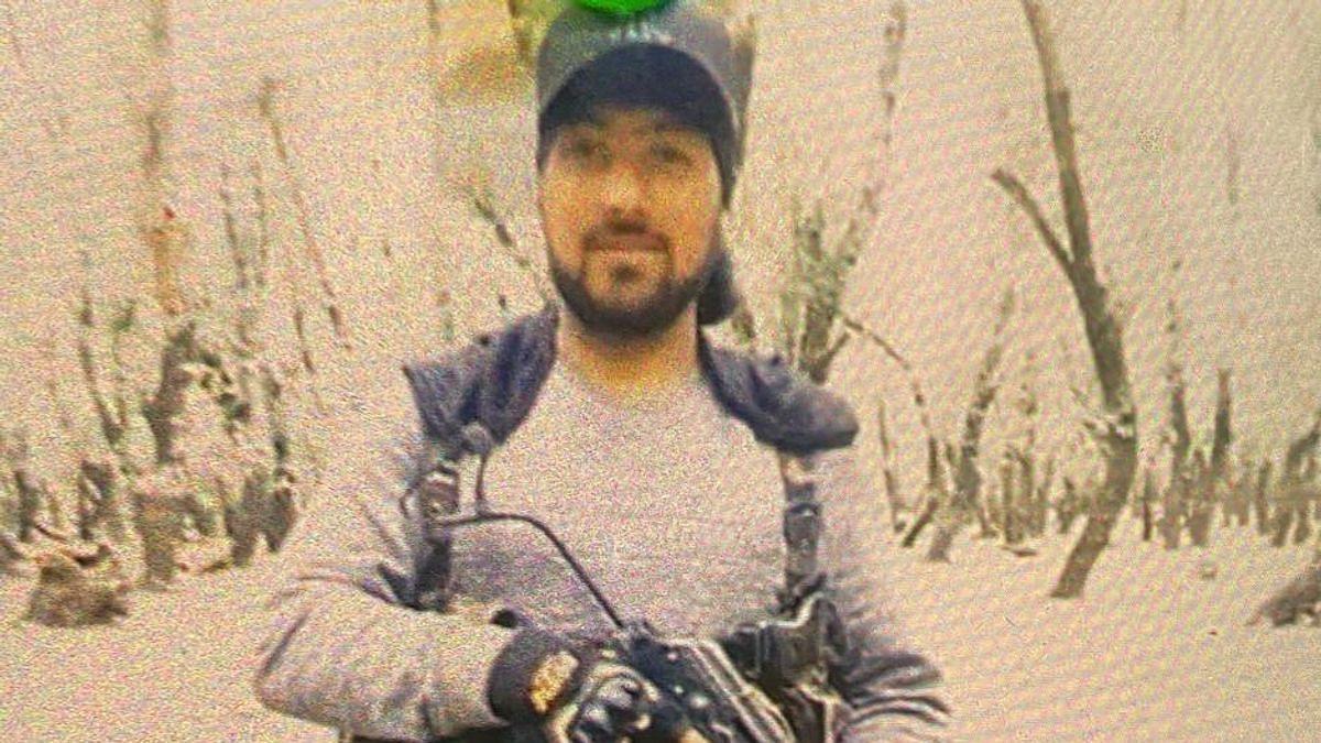 Wanted LeT terrorist nabbed from Srinagar, J&K