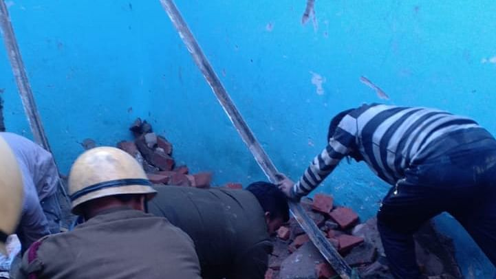 LIVE News Updates: 4 die in Bhajanpura building collapse, says DCP North East Delhi
