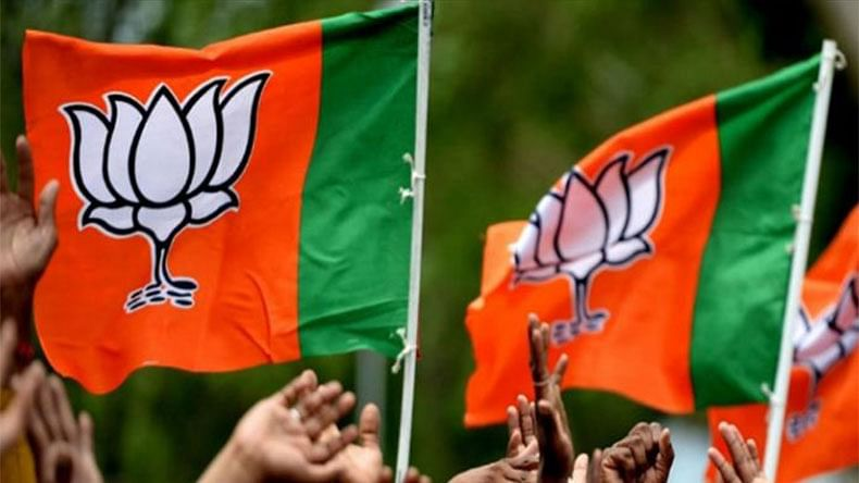 BJP's income doubles to ₹2,410 crore in the year 2018-19