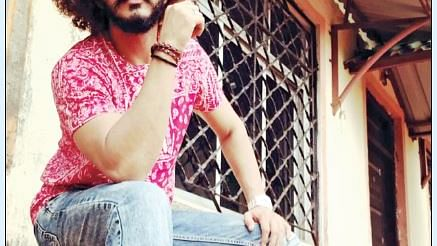 Vikram Singh Rathore: I am only passionate about acting
