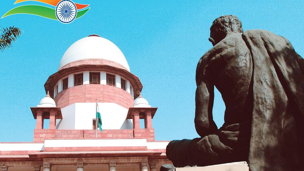 The judiciary is responsible for many of the problems that we face today