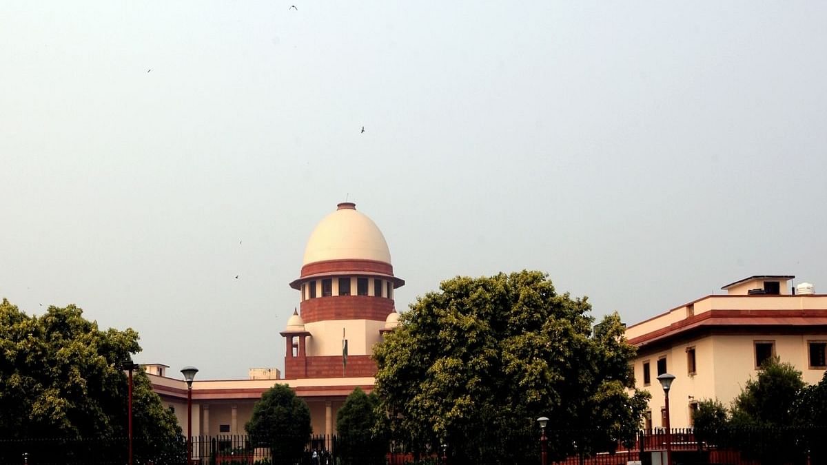 Supreme Court (Photo Courtesy: Social Media)