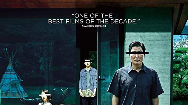'Parasite', does it deserve all the acclaim?