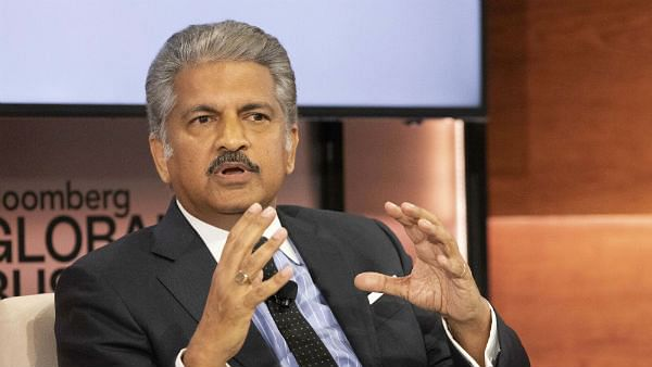 Anand Mahindra: Those who invaded JNU must be hunted down