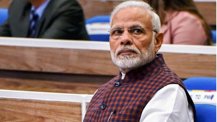 Is PM Modi an Indian citizen? Kerala resident seeks proof of Modi's  citizenship, files RTI
