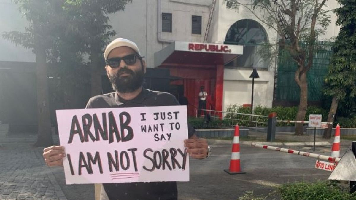 IndiGo pilot who witnessed Kunal Kamra-Arnab Goswami episode says comedian's conduct didn't warrant penalty