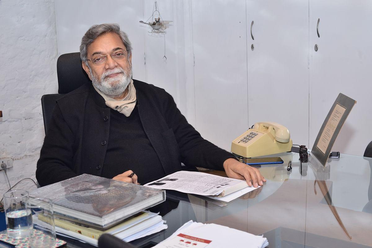 Shekhar Malhotra, 'Teen Pateela' owner