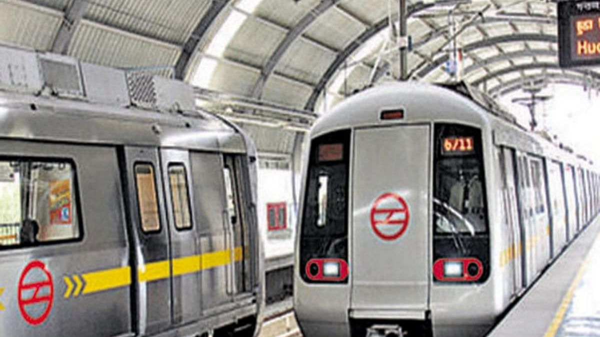 Farmers protest: Entry, exit gates of over 10 Delhi metro stations temporarily closed