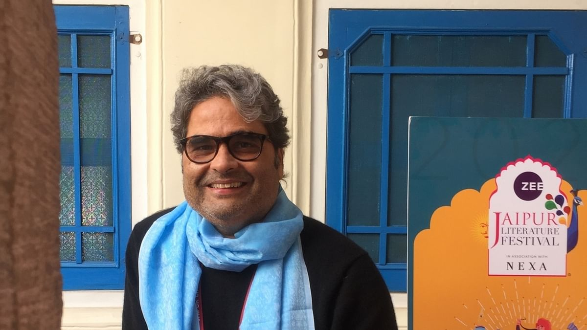 Right doesn't have intellect, aesthetics: Vishal Bhardwaj