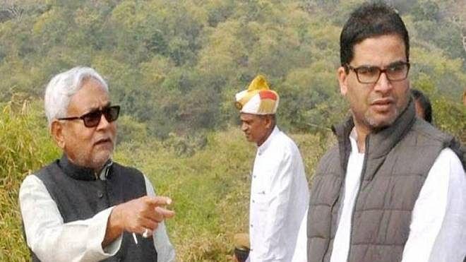 All about Nitish Kumar's head-on battle with Prashant Kishor