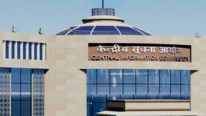 Over 34,000 appeals pending before headless, short-staffed CIC