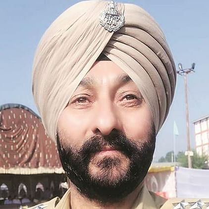 Police officer Davinder Singh's arrest in Kashmir raises more questions than answers