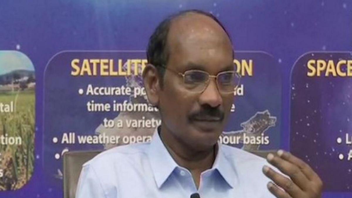 ISRO belatedly admits Vikram 'crash landed' on moon