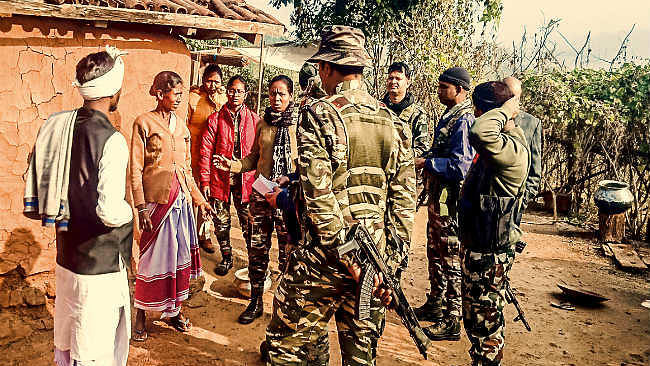 Jharkhand murders not due to Pathalgadi, result of family rivalry