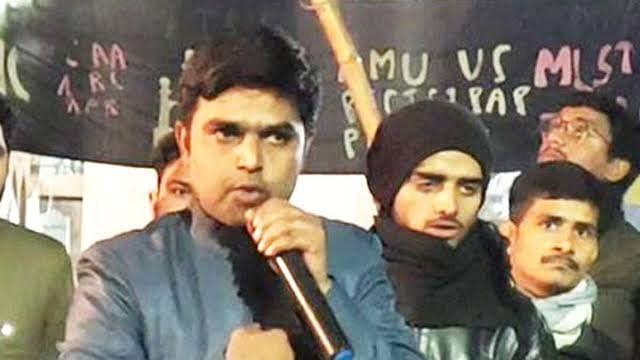 Speeches land Muslim students in trouble, politicians get away