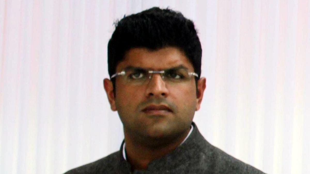 After Akalis, BJP's partner JJP opts out of Delhi polls