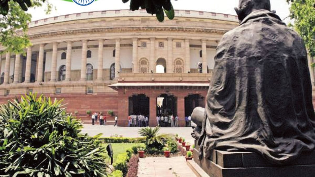 The Republic@70: Reclaiming the Parliament & making it  more powerful