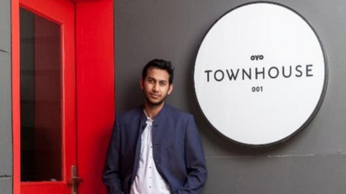 More Oyo staffers set to be fired, CEO Ritesh Agarwal says 'sorry' in a letter to employees