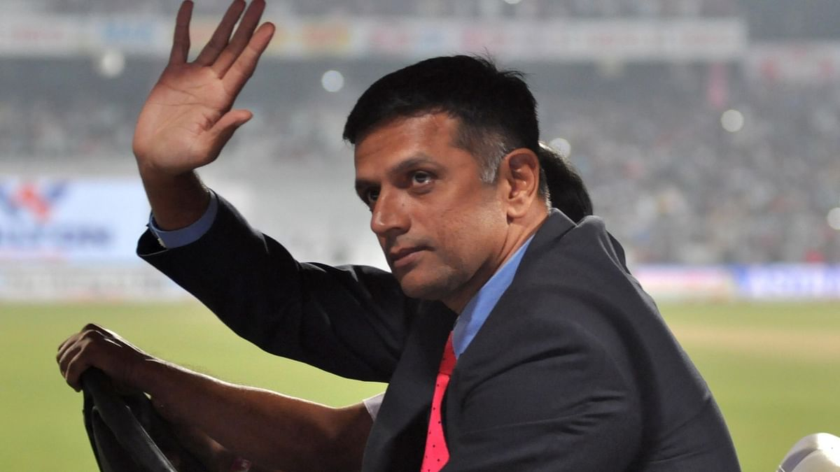Kapil's advice helped me to explore options before opting for India A coach's job: Dravid