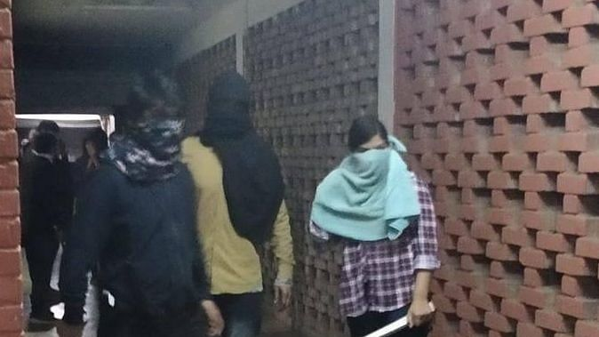 JD-U condemns JNU violence, demands VC's removal