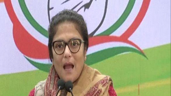 Congress hits out at Vijayvargiya on 'poha' remark