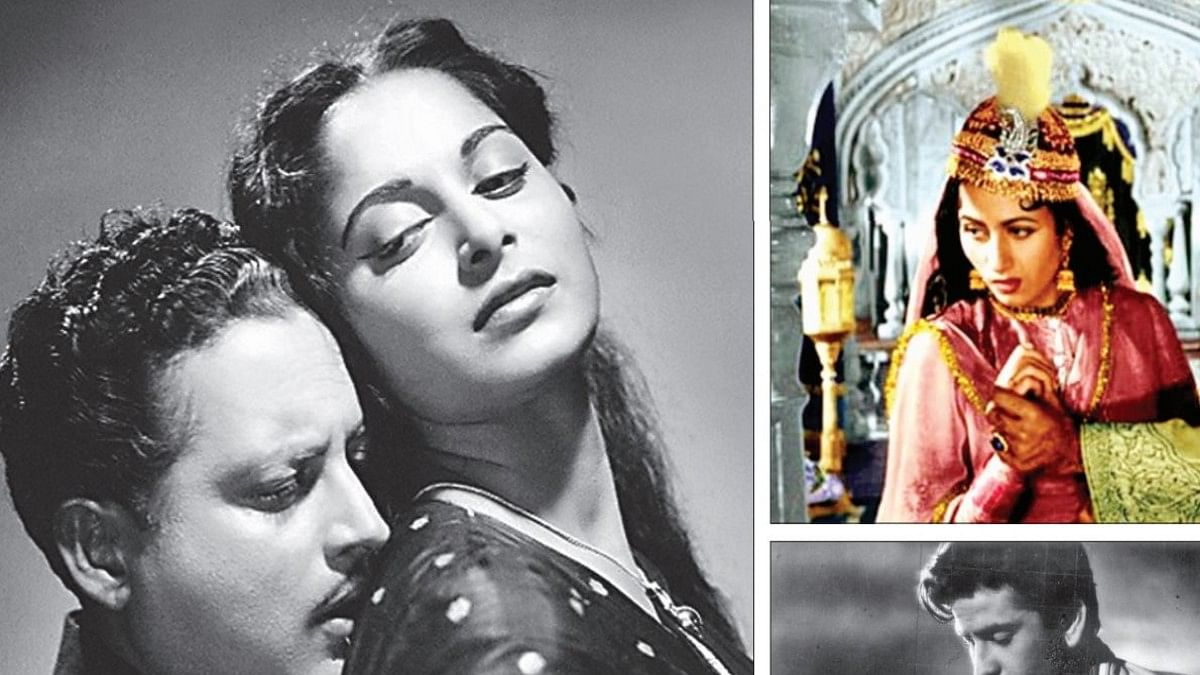 'Sujata', 'Awara', 'Kagaz Ke Phool', 'Mother India', 'Mughal-E-Azam'…Can they work today?