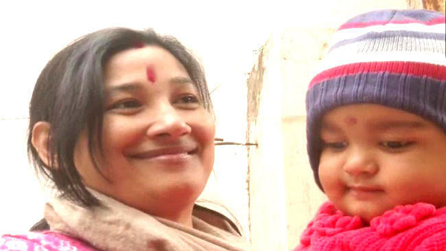 Mother finally meets her baby when UP court grants bail to couple arrested in anti-CAA protests