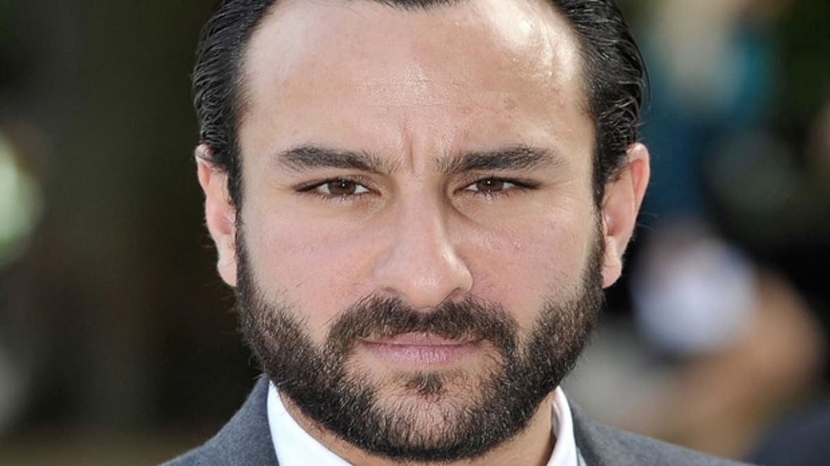 """Best not to say anything,"" says Saif Ali Khan"